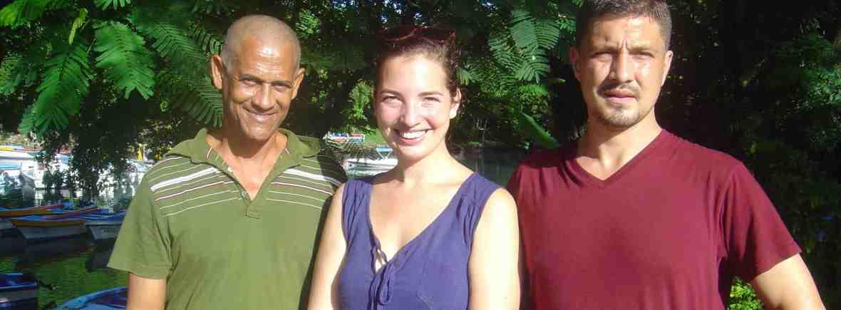 guide mi rio san juan tourisme république dominicaine léonor graser colin jougla alberto martínez
